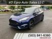 2016 Ford Fiesta ST Hatchback for Sale in Portland, OR
