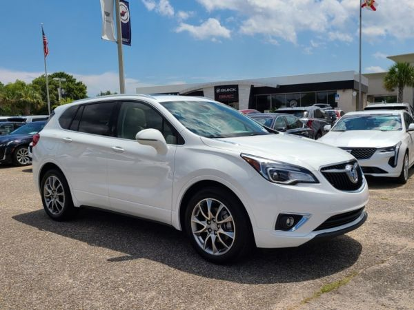 2020 Buick Envision in Pensacola, FL