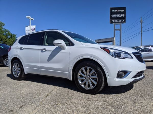 2019 Buick Envision in Pensacola, FL