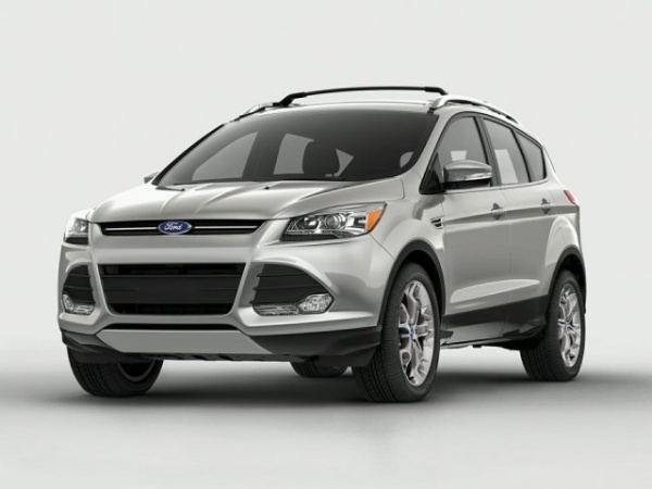 2014 Ford Escape in Waterford, MI