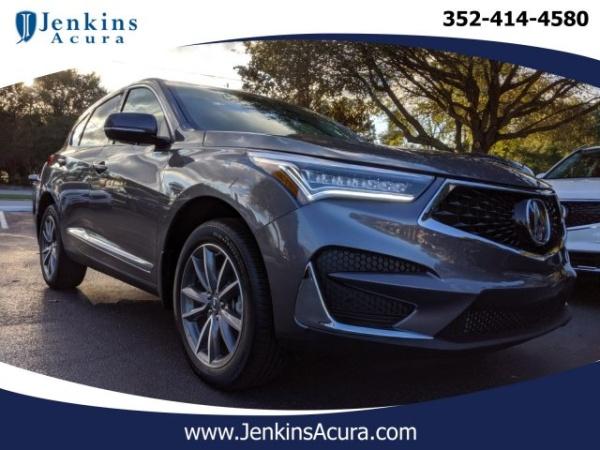 2020 Acura RDX in Ocala, FL