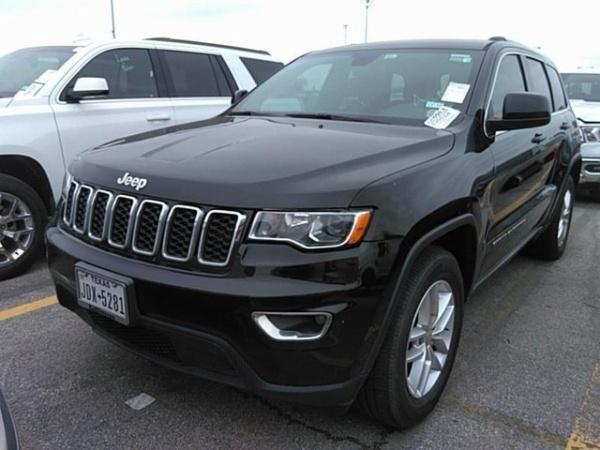 2017 Jeep Grand Cherokee in Longview, TX