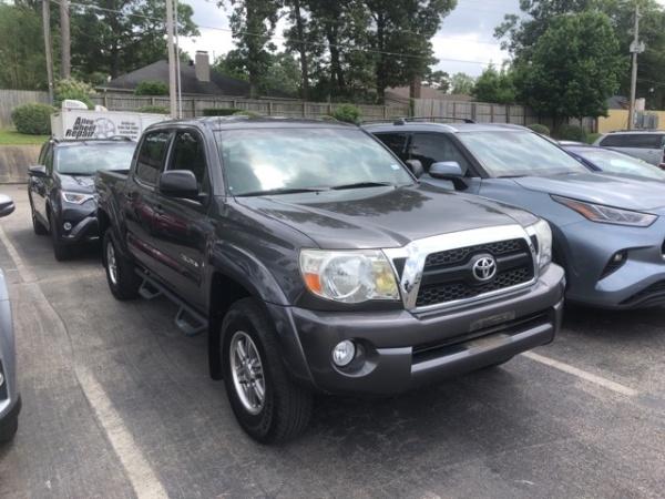 2011 Toyota Tacoma in Longview, TX