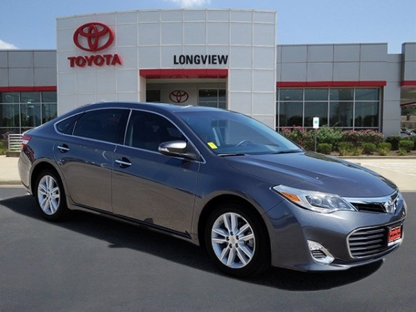 2013 Toyota Avalon in Longview, TX