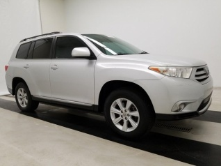 2012 Toyota Highlander For Sale >> Used Toyota Highlander For Sale In Bethany La 29 Used Highlander
