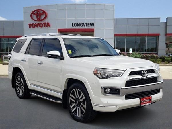 2015 Toyota 4Runner in Longview, TX