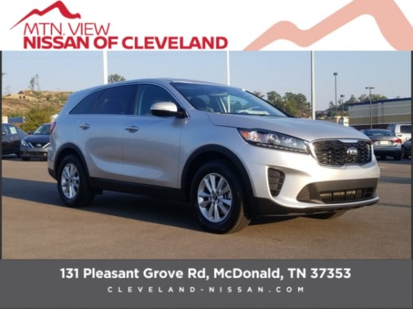 2019 Kia Sorento in McDonald, TN