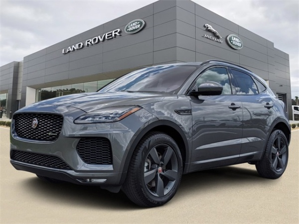 2020 Jaguar E-PACE in Ocala, FL
