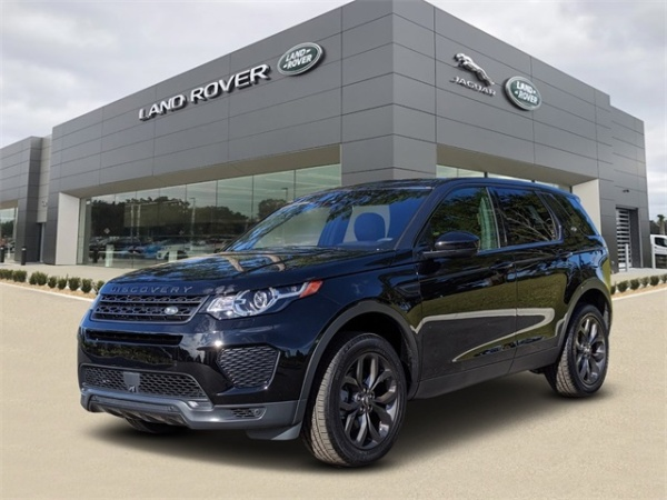 2019 Land Rover Discovery Sport in Ocala, FL
