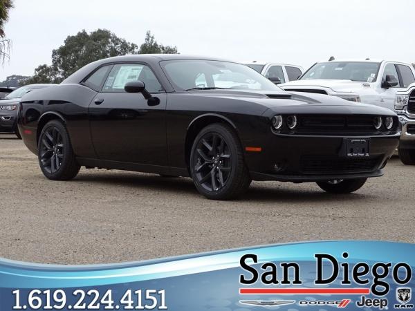 2020 Dodge Challenger in San Diego, CA