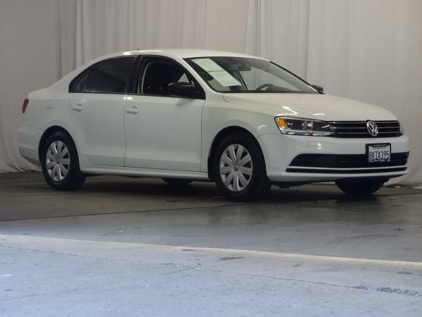 2016 Volkswagen Jetta in San Diego, CA