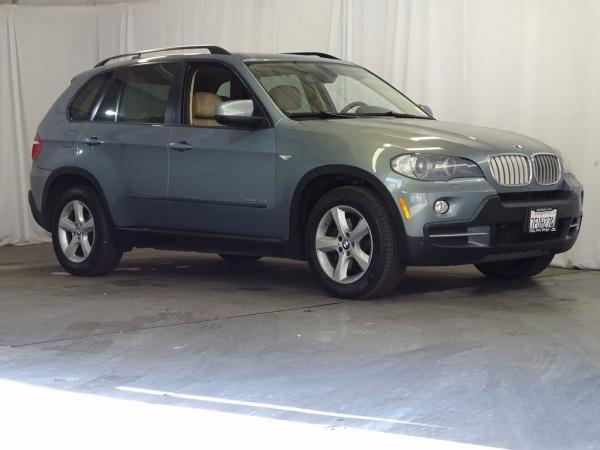 2010 BMW X5 xDrive35d
