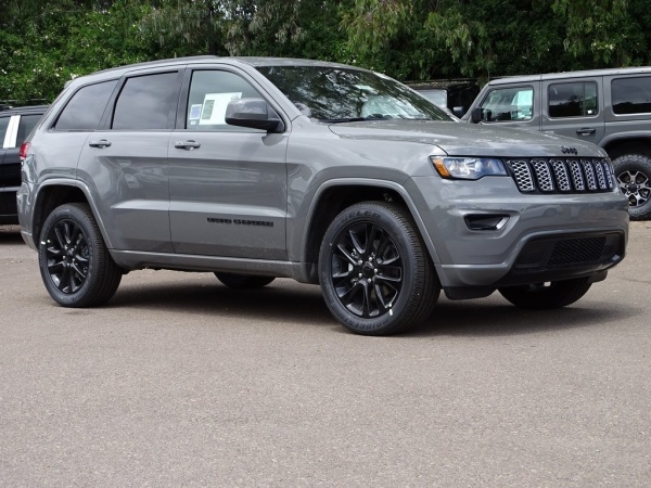 2019 Jeep Grand Cherokee in San Diego, CA