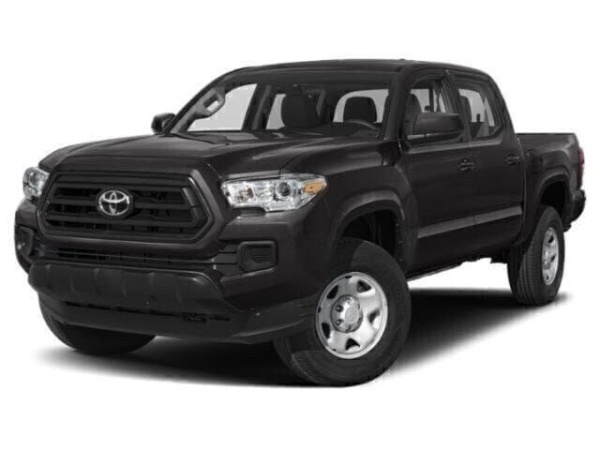 2020 Toyota Tacoma in National City, CA