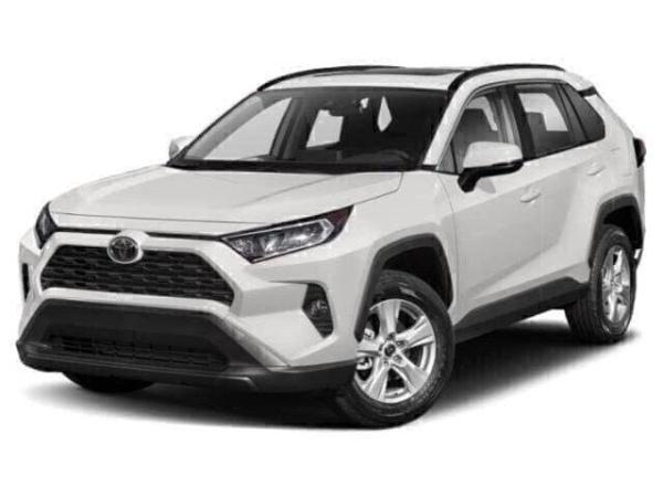 2020 Toyota RAV4 in National City, CA