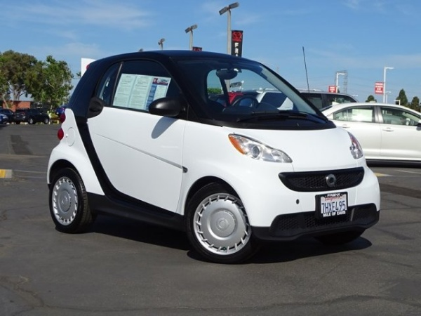 2015 smart fortwo in National City, CA