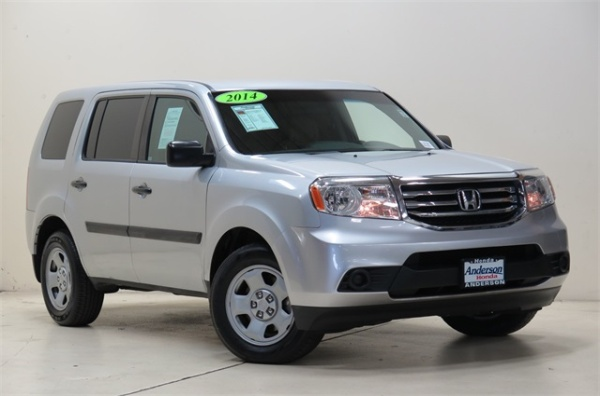 Elegant Honda Pilot Dealer Inventory In Mountain View, CA (94035) [change Location]