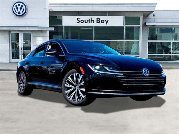 2019 Volkswagen Arteon in National City, CA