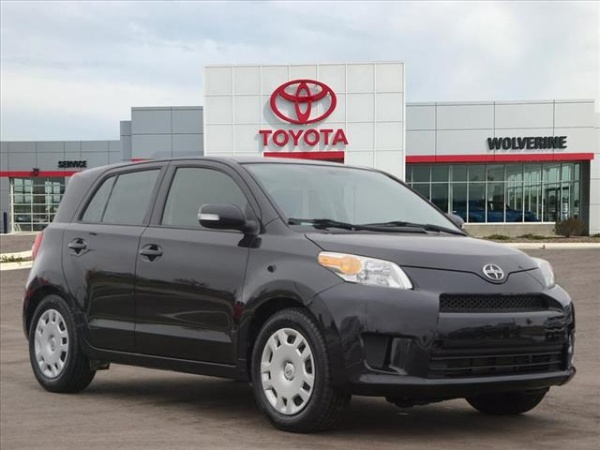 2012 Scion xD in Dundee, MI