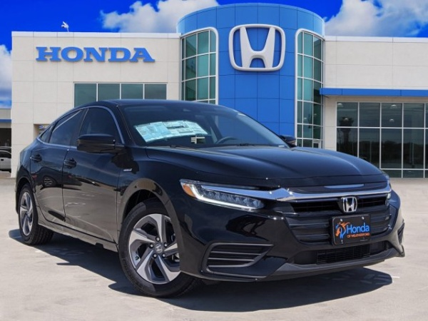 2020 Honda Insight in Weatherford, TX