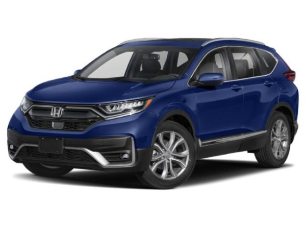 2020 Honda CR-V in Weatherford, TX