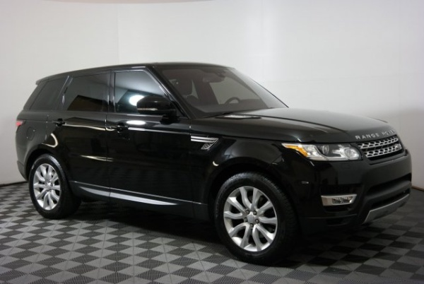 2016 Land Rover Range Rover Sport in Flemington, NJ
