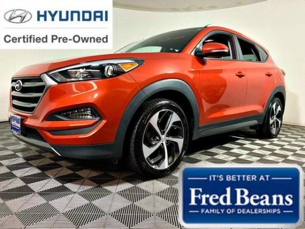 2016 Hyundai Tucson in Flemington, NJ