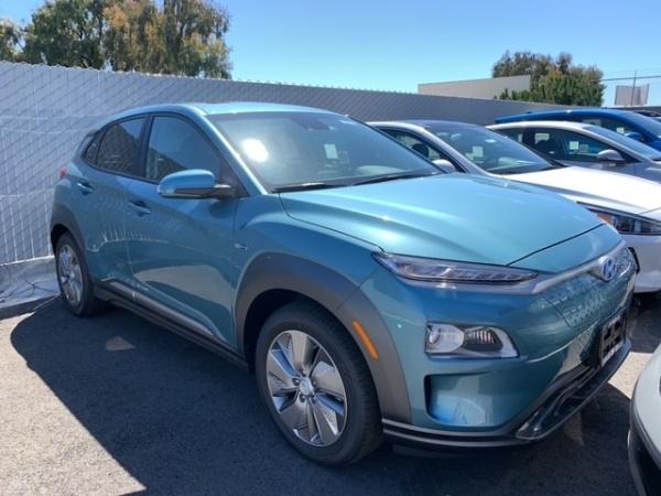 2020 Hyundai Kona in National City, CA