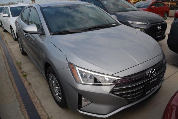 2020 Hyundai Elantra in National City, CA