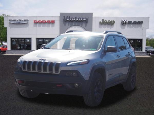 2015 Jeep Cherokee in Kingwood, WV