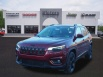 2020 Jeep Cherokee Altitude 4WD for Sale in Kingwood, WV