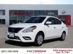 2018 Nissan Versa SV CVT for Sale in Katy, TX