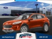 2020 Ford Escape Titanium AWD for Sale in Woodside, NY