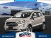 2020 Ford EcoSport SE 4WD for Sale in Woodside, NY