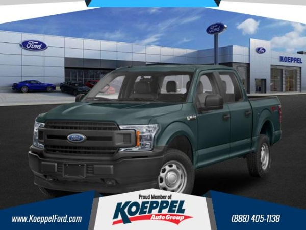 2019 Ford F-150 in Woodside, NY