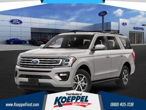 2019 Ford Expedition in Woodside, NY