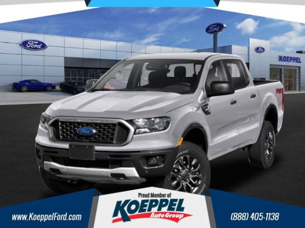 2020 Ford Ranger in Woodside, NY