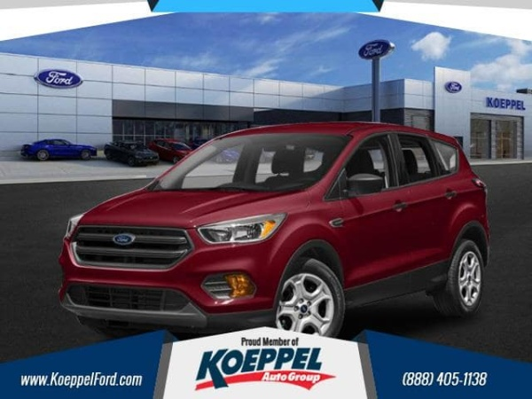 2019 Ford Escape in Woodside, NY