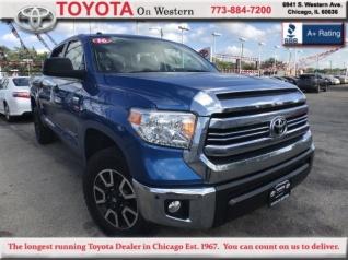 2016 Toyota Tundra For Sale >> Used 2016 Toyota Tundras For Sale Truecar