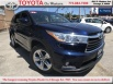 2016 Toyota Highlander Limited V6 AWD for Sale in Chicago, IL