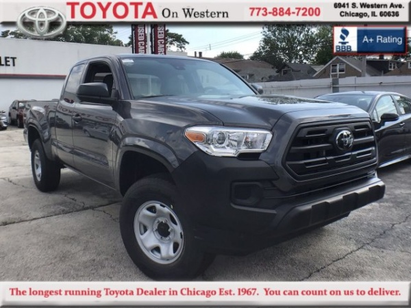 New Toyota Tacoma for Sale in Lansing, IL | U S  News