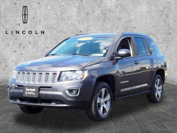 2016 Jeep Compass in Fishers, IN