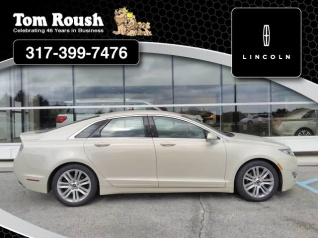 Used Lincoln Mkzs For Sale In Muncie In Truecar
