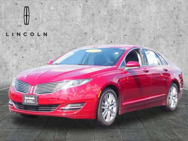 2014 Lincoln MKZ in Fishers, IN