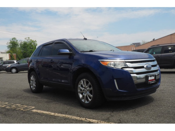 2013 Ford Edge in Phillipsburg, NJ