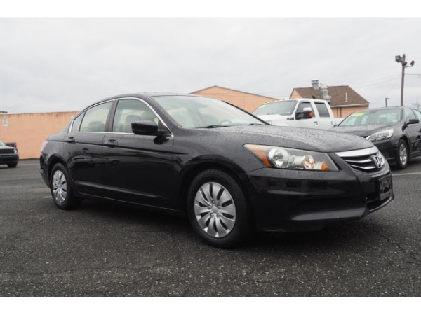 2012 Honda Accord in Phillipsburg, NJ