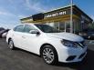 2018 Nissan Sentra SV CVT for Sale in Hollywood, FL