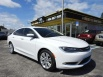 2016 Chrysler 200 Limited FWD for Sale in Hollywood, FL