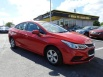 2017 Chevrolet Cruze LS with 1SB Sedan Automatic for Sale in Hollywood, FL