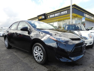 2019 Toyota Corolla Prices Incentives Amp Dealers Truecar